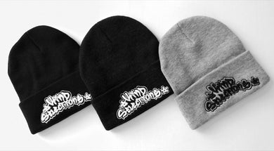 Kind Selections X Sloth King Limited Edition Knit Beanie