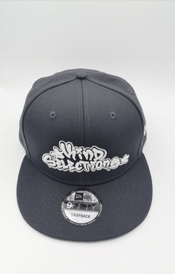Kind Selections x Slothking Logo 9FIFTY Snapback Flat Billed