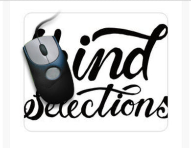 Mouse Pad Kind Selections #2