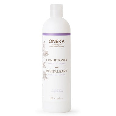 Oneka Lavender & Angelica Conditioner