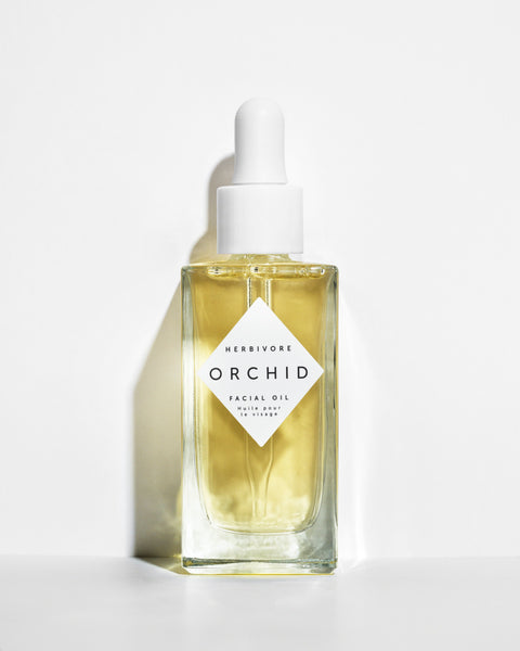 Orchid Youth-Preserving Facial Oil