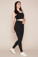 Black LITE High-Rise Legging