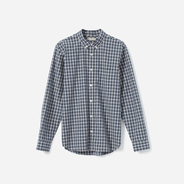 The Cotton Standard Fit Shirt