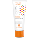 A Path of Light Shea Butter + Cocoa Butter Hand Cream
