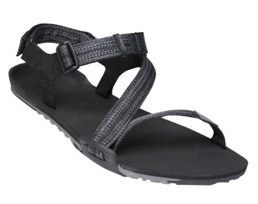 Z-Trail - the Ultimate Trail-Friendly Sandal - Men's