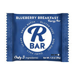 RBar Whole Food Blueberry Energy Bar (10 Pack)