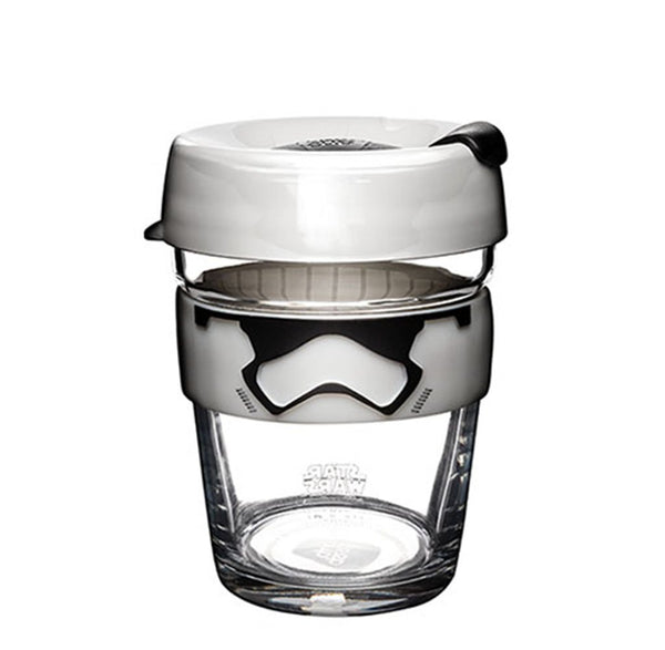 12oz Star Wars Reusable Coffee Cup