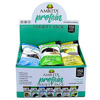 High Protein Variety Pack - Pack of 12