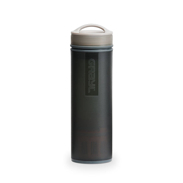 Ultralight Water Purifier [+ Filter] Bottle