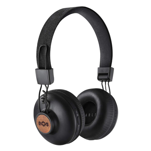 House of Marley Positive Vibration 2 Wireless Bluetooth Over Ear Headphones