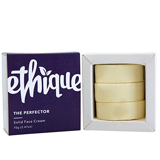 Ethique Eco-Friendly Solid Face Cream, The Perfector