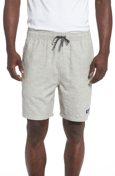Baggies Natural Hemp Blend Shorts