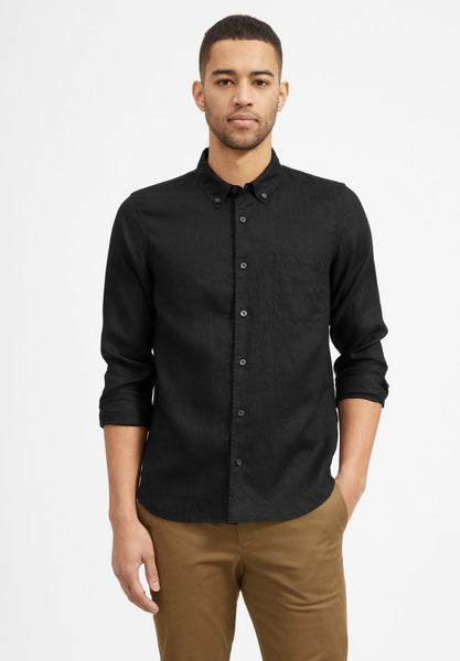 The Linen Standard Fit Shirt