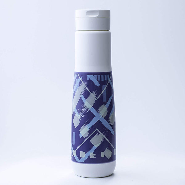 New Sustainable Sugarcane Water Bottle: 100% Recyclable, Reusable, BPA Free Eco-Friendly| Perfect Yoga, Hiking The Gym| Make an Impact, We Donate Clean Water Every Purchase