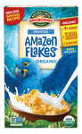 Envirokidz Organic Gluten Free Frosted Amazon Flakes, 11.5 Ounce Box (Pack of 6)