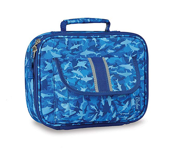 Shark Camo Lunchbox