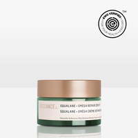 Squalane + Omega Repair Cream
