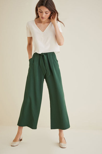 Eldora Wide Leg Pants