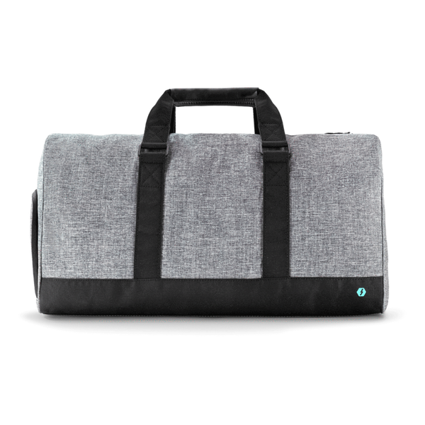 The Weekender Duffel Bag