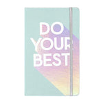 Journal - Do Your Best