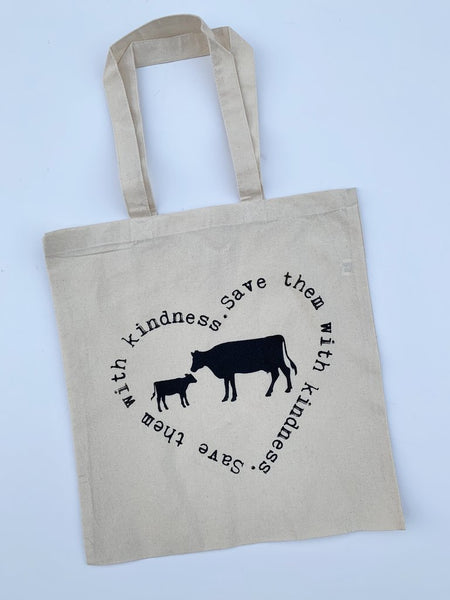 Save Them Tote Bag