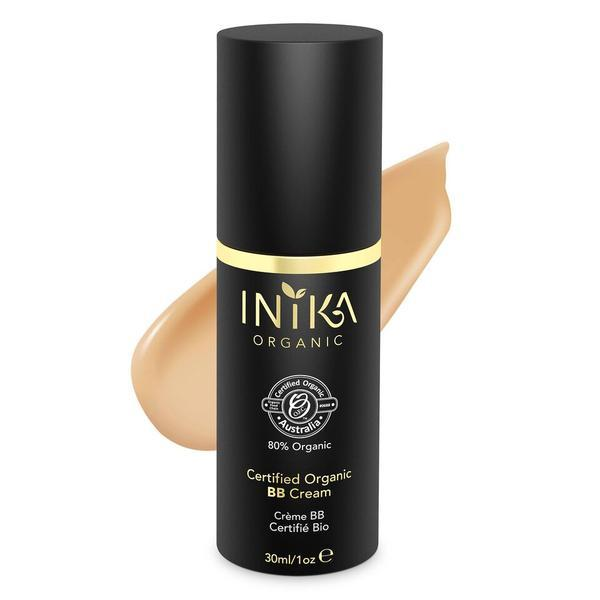 Inika Organic BB Cream Foundation