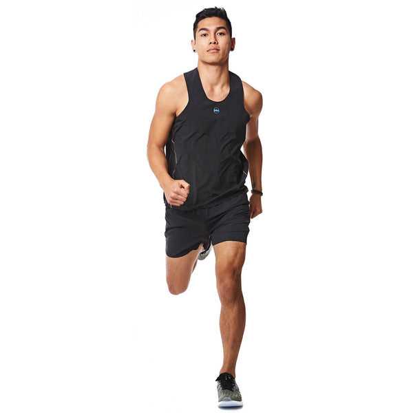 Orbital Singlet in Midnight H2O Racer