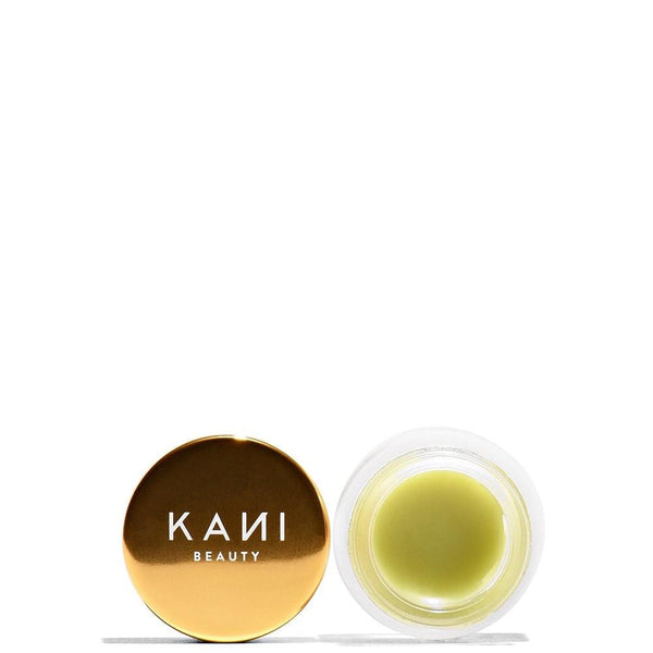 Matcha Kiss - Green Tea + Lemon Lip Treatment