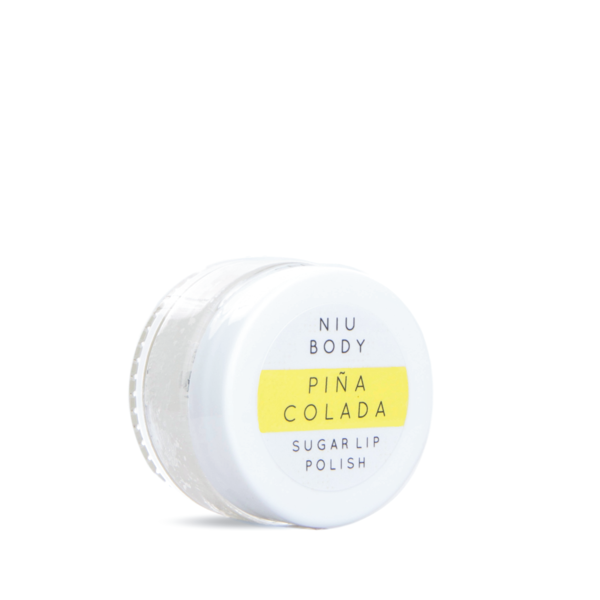 Piña Colada Sugar Lip Polish