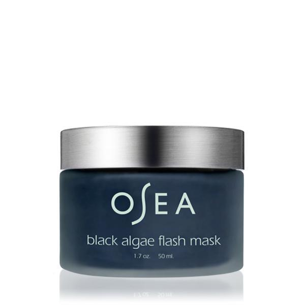 Black Algae Flash Mask