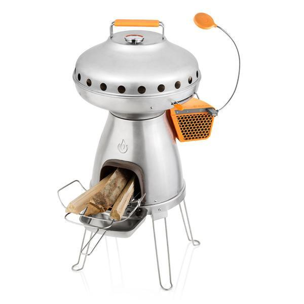 PizzaDome Bundle Wood-Fired Pizza Oven
