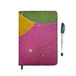 Lotus A5 Notebook and Refill