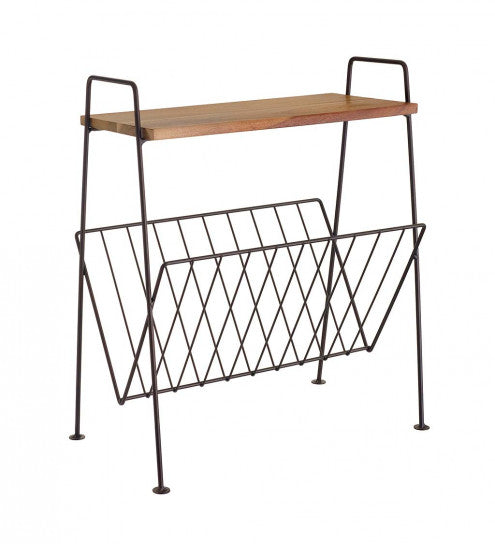 Sutton Magazine Rack