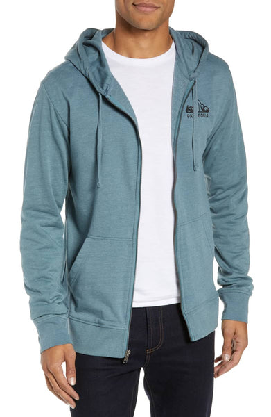 Fitz Roy Scope Zip Hoodie