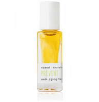 Prevent Anti-Aging Facial Oil (Travel-Size)