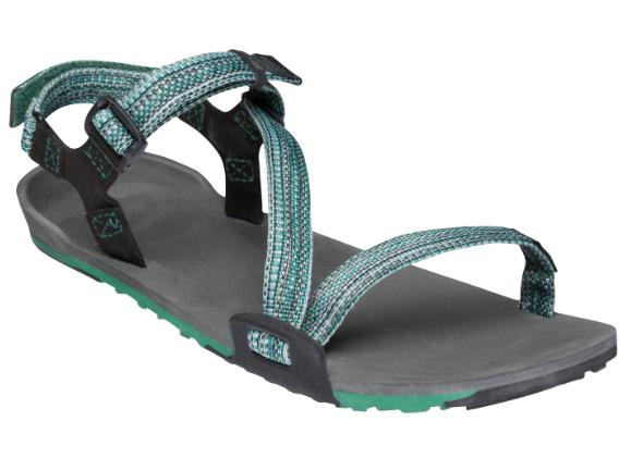 Z-Trail - The Ultimate Trail-Friendly Sandal - Women's