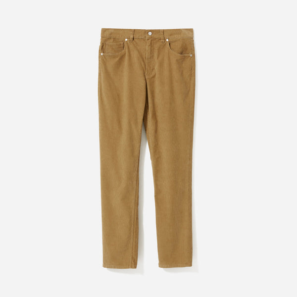 The Corduroy 5-Pocket Slim Pant