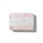 Lavender Butter Soap