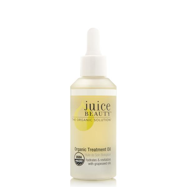 USDA Organic Treatment Oil