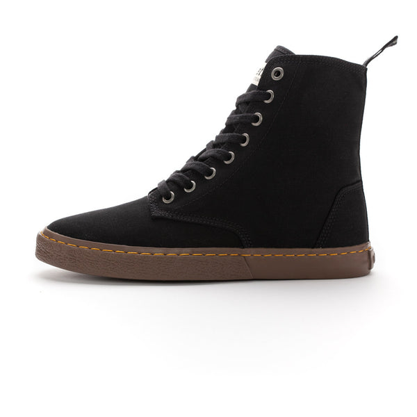 Fair Sneaker Brock Collection 19 Jet Black