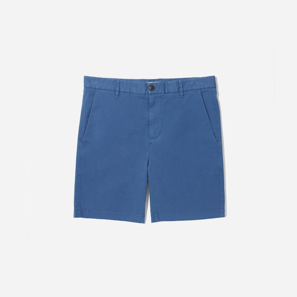 "The Midweight Chino 7"" Slim Short"