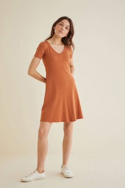 Kathleen Swing Dress