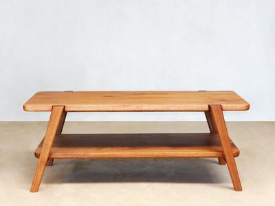 Masaya & Co. Apanas Coffee Table