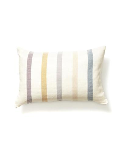 MINNA Roma Stripe Lumbar Pillow
