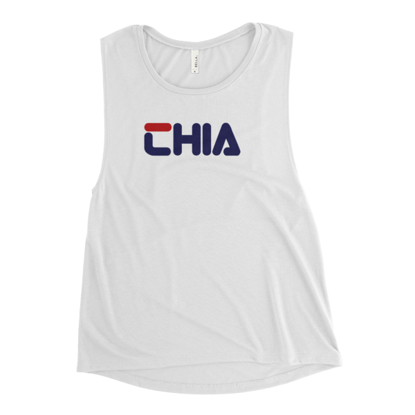 The Chia Muscle Tank