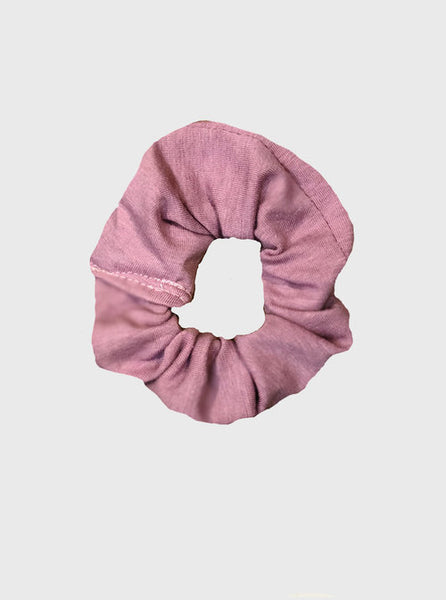The Zero Waste Scrunchie