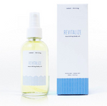 Revitalize Nourishing Body Oil
