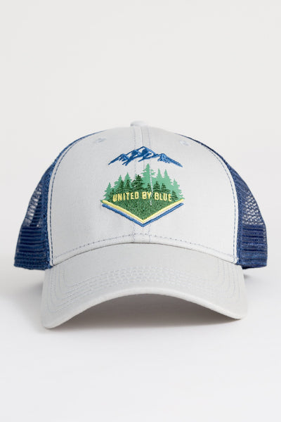 High Road Trucker Hat