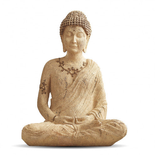 Enlightened Buddha Statue