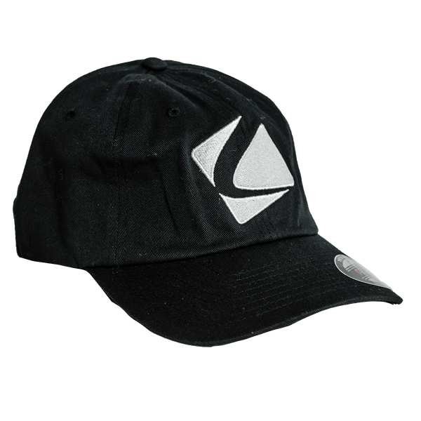 Black Flex Hat LG/XL